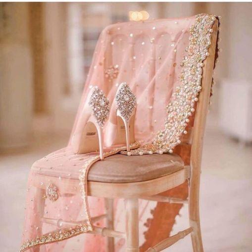 Wedding Shoes | Indian Wedding Heels