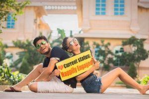 Indian Wedding Engagement Captions