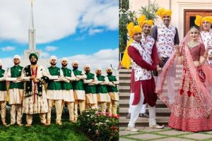 indian wedding diaries | ways in which men can wear matching clothes
