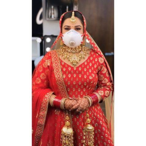 Effect of Corona Virus on Weddings
