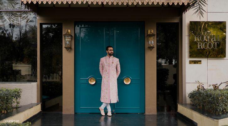 groom photography ideas in trend   Jaipur Wedding