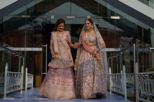 i will always be there for you my daughter   Jaipur Wedding