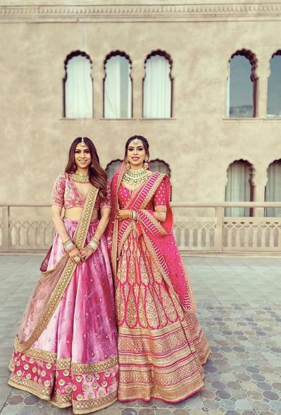 indian wedding sister of the bride lehega outfits | 2020 indian bridesmiad outfits | SISTER OF THE BRIDE OUTFITS | sister of the bride llehenga