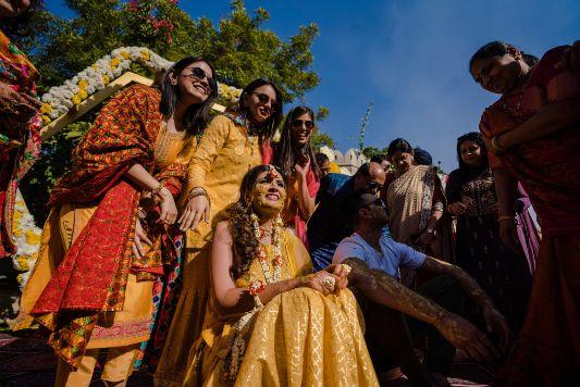 indian wedding photo shoots
