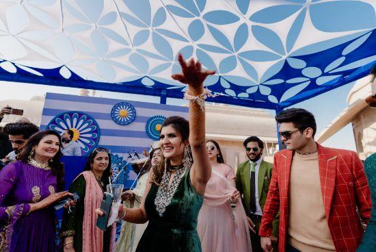 dance | fun | indian wedding diaries