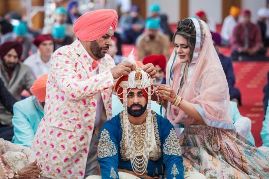 indian groom | getting ready photos | Cutest Surprise Proposal Ideas