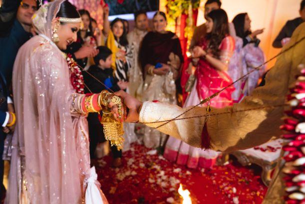 indian wedding phere ceremony | Fun Jaipur Wedding Fun Jaipur Wedding