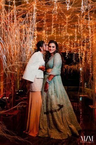 stunning background decor ideas | Beach Wedding in Sri Lanka