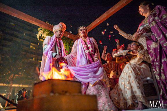 phere ceremony | Beach Wedding in Sri Lanka