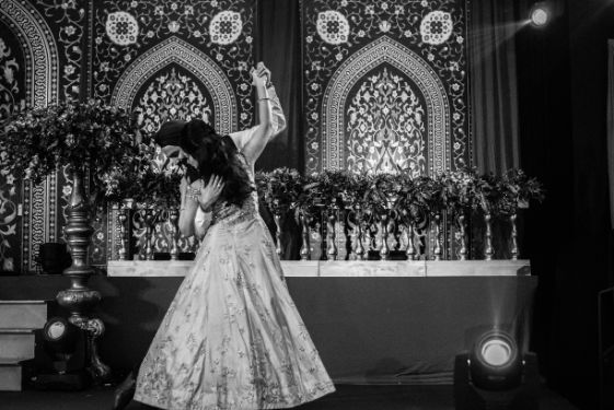 dance | fun | indian wedding
