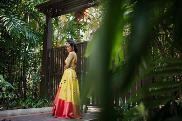 indian bridal poses | indian wedding