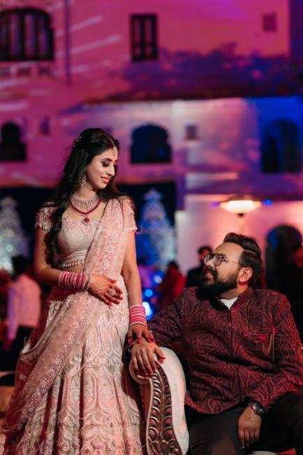 indian couple shoot ideas | Destination Wedding in Udaipur