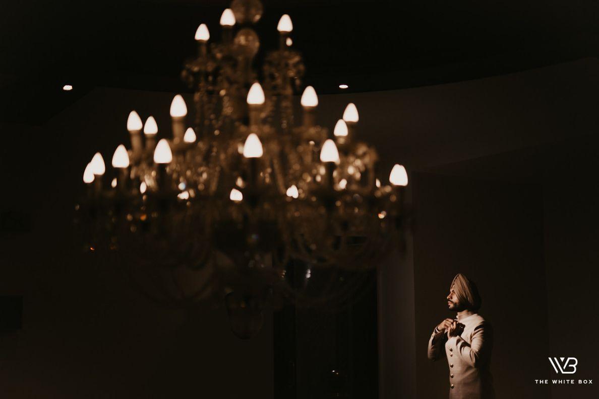 indian groom photoshoot ideas