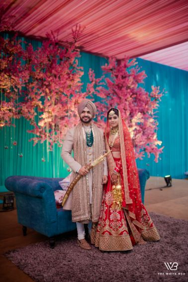 stunning background decor ideas from indian weddings