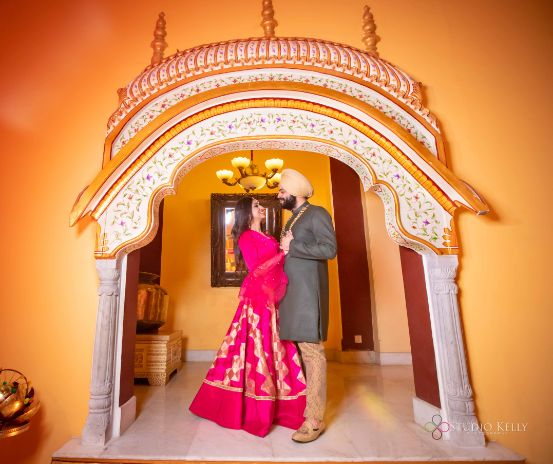 indian couple | photography details