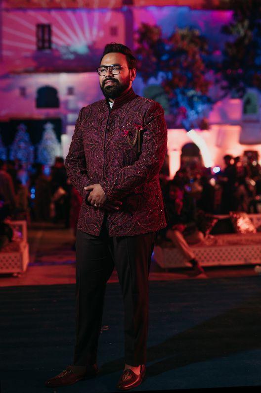 indian grooms photoshoot | Destination Wedding in Udaipur