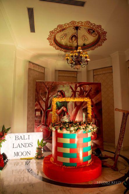 indian wedding decor | decor goals