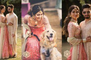 Beautiful delhi wedding