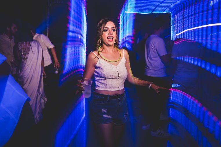 dance | fun | party