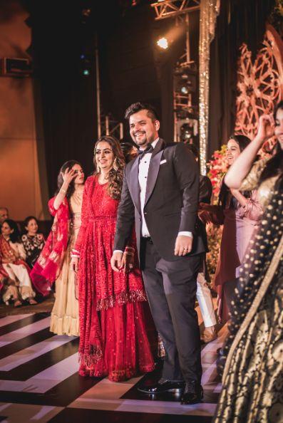couple entry ideas | indian couple | v