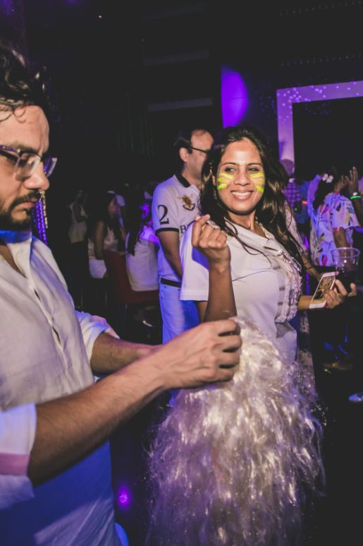 party | fun | indian weddings
