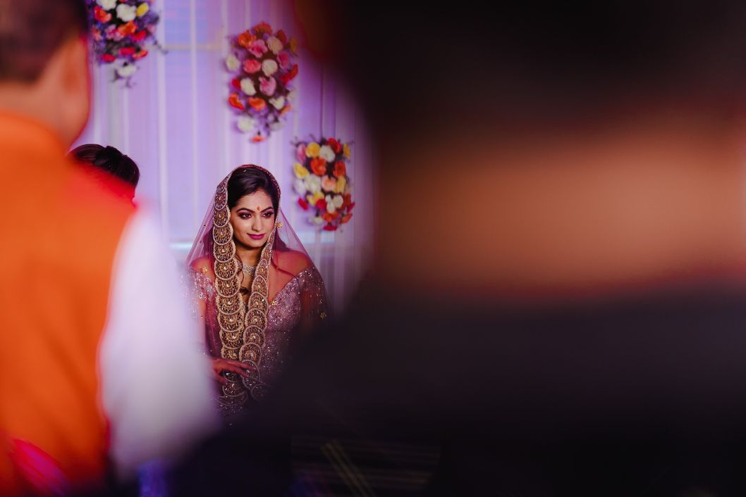 engagement ceremony | Indian wedding rituals