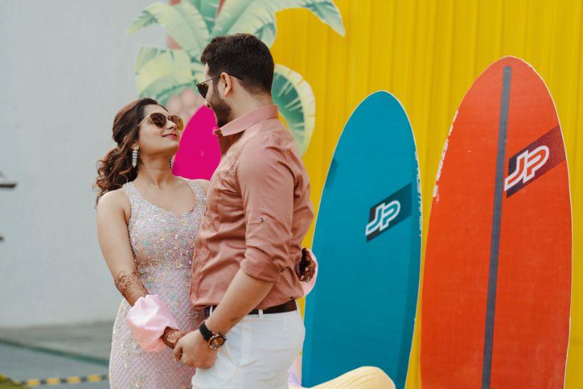 couple shoot | indian wedding diaries