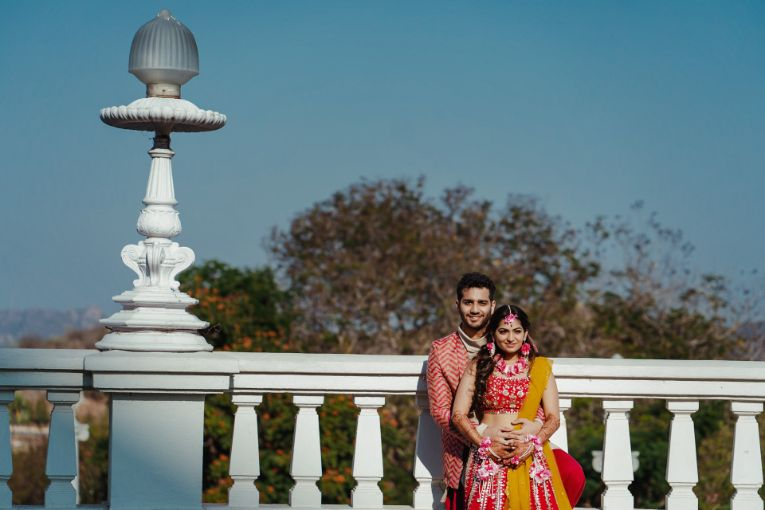 couple shoot ideas in trend | Wedding at Ramoji Film City