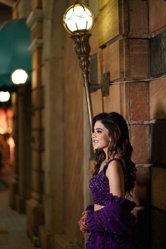indian bridal photo shoot ideas
