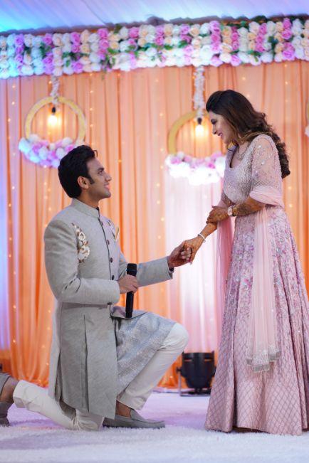 romantic photo shoot ideas | indian wedding photos