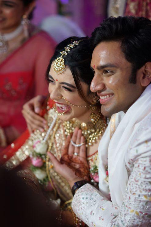indian wedding photography | Prettiest Mumbai Wedding