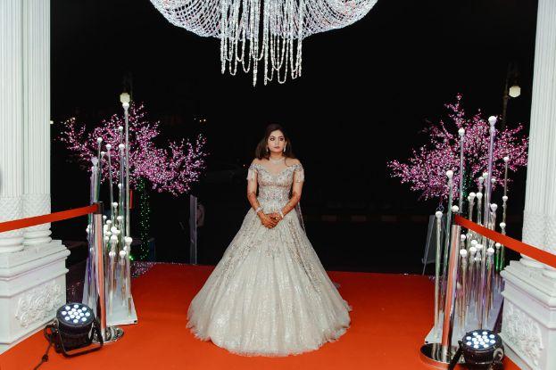 indian wedding | indian wedding decor | indian bride