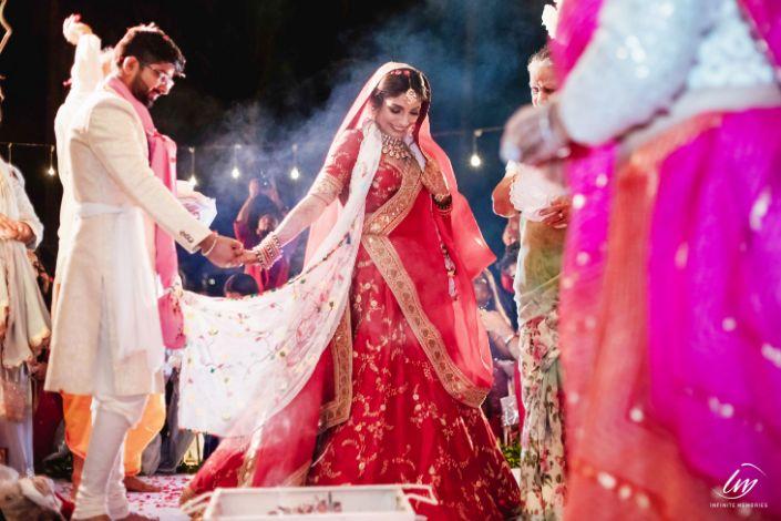 saath phera | indian weddings |wiityvows