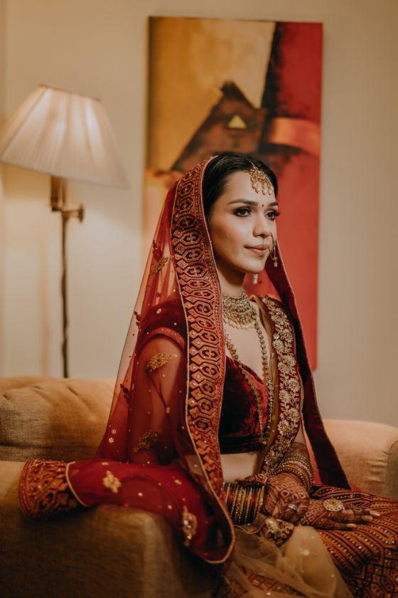 bridal lehenga | wedding outfits