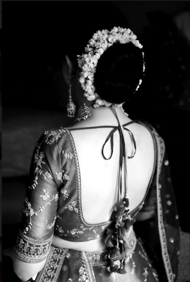 Black and white , bridal bun , couple , wedding couple , sabyasachi bride , red lehenga , wittyvows , real weddings 2020 , Red Sabyasachi lehenga and phoolon ki chadar