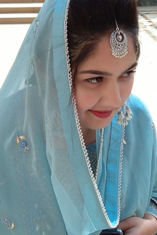 indian bride , Pink lehenga | blouse design | cross cultural wedding | wedding in delhi