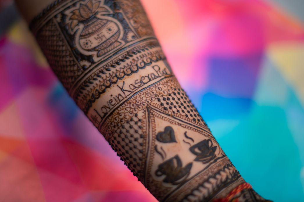 mehendi , bridal mehendi, henna destination wedding | wedding In Rajasthan | yellow lehenga | lehenga for sangeet | mirror work | Jaimala moment