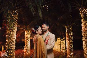 Destination wedding in Fujairah | indian wedding photography