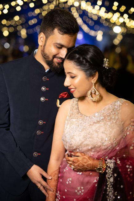 couple photoshoot goals | indian wedding photoshoot ideas