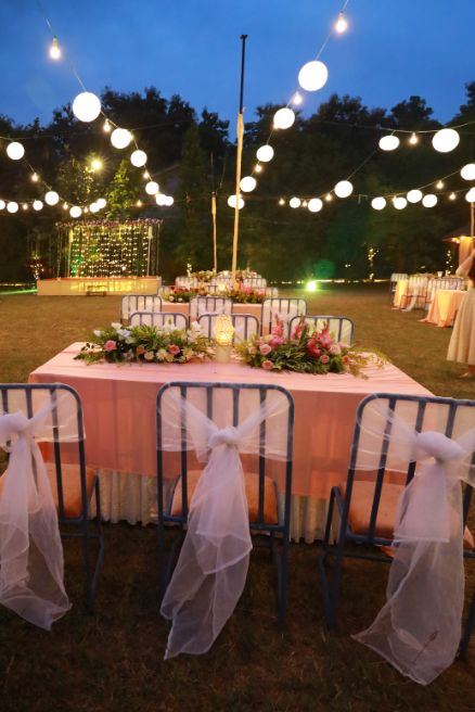 indian wedding   chair decor ideas  