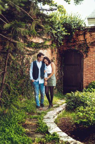 indian wedding diaries | pre wedding photography