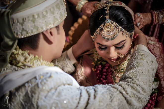 indian wedding rituals | Beach Wedding in Alibaugh