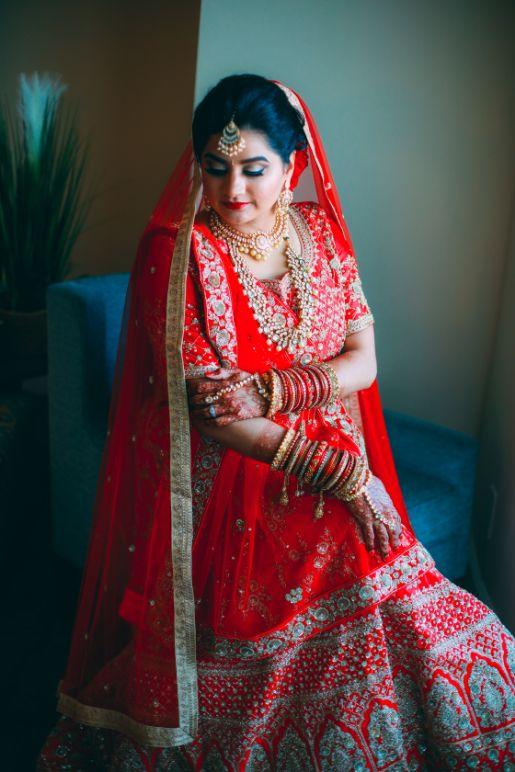 NRI wedding   long-distance love story