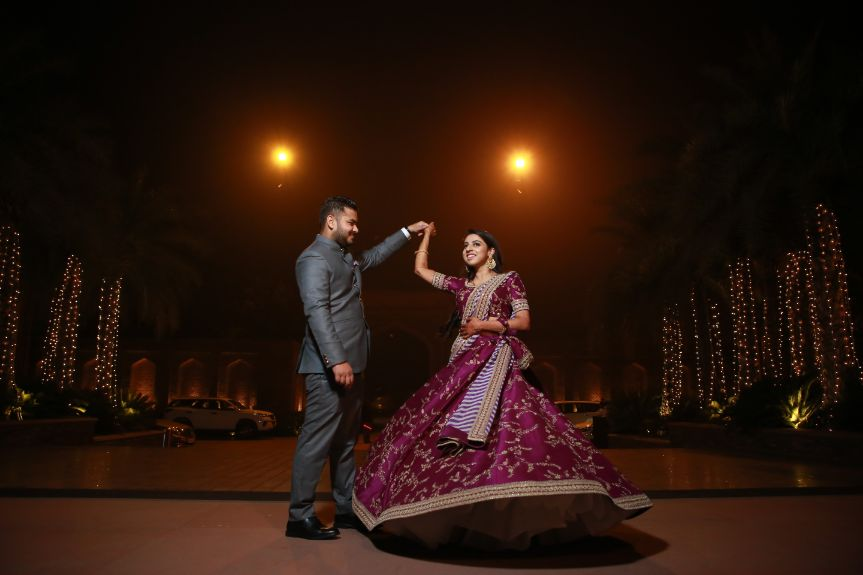 twirling bride   photo shoot ideas