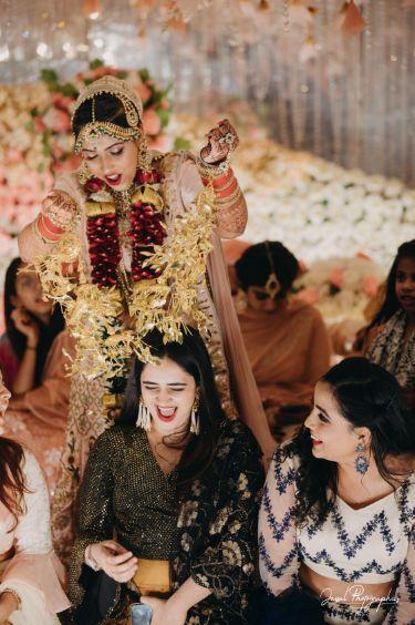 kaleera ceremony | indian wedding rituals |