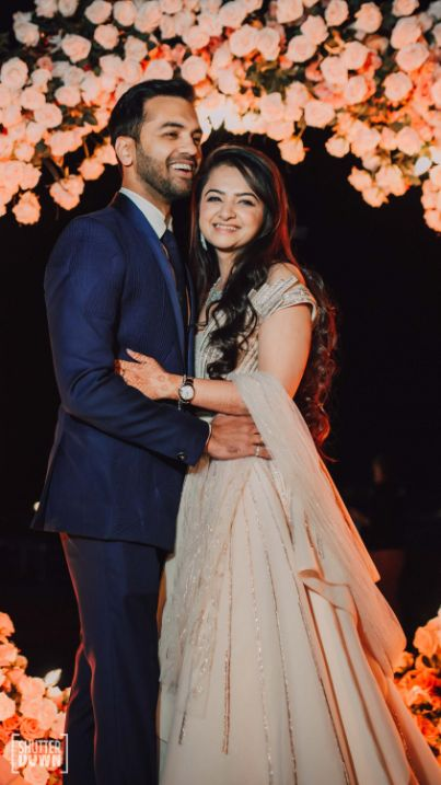 cute couple photos   indian wedding photography
