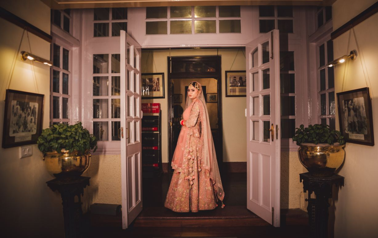 indian bridal portraits that are must have