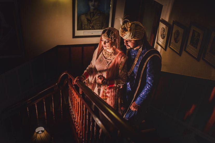indian wedding   couple photoshoot ideas  