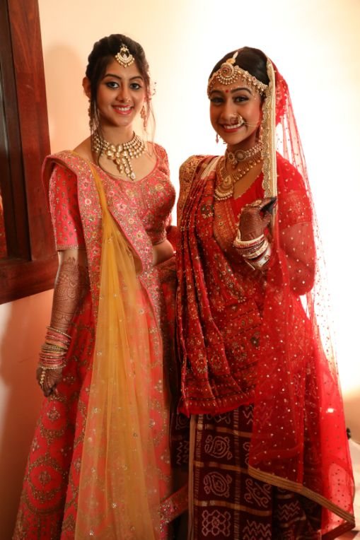 bridesmaid moment , pune wedding | proposal ideas