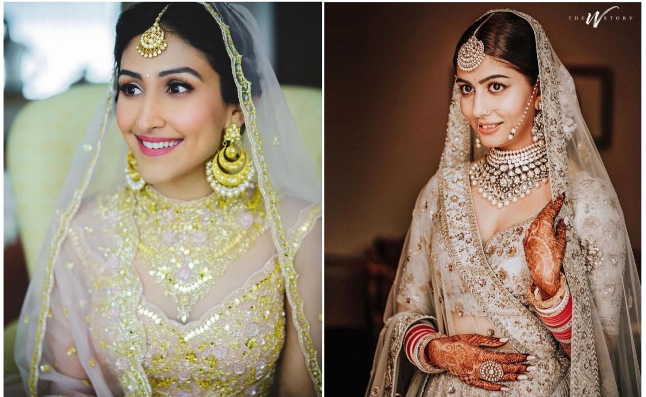 Minimal brides | Bridal trend 2020 | Minimal bridal look